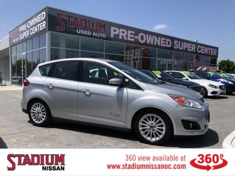 Pre-Owned 2016 Ford C-Max Energi