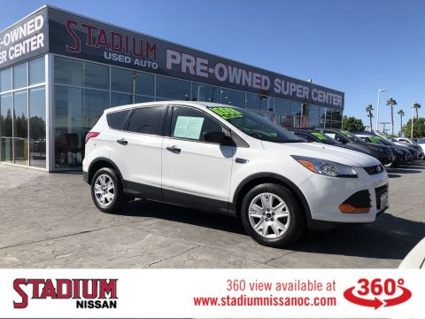 Pre-Owned 2014 Ford Escape