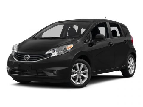 Certified Pre-Owned 2015 Nissan Versa Note SL